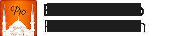 Ezan Vakti Pro Logo